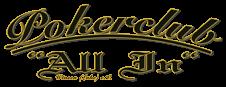 """Pokerclub """"All In"""" Winsen/Luhe e. V."""